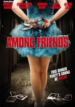 Among Friends Poster
