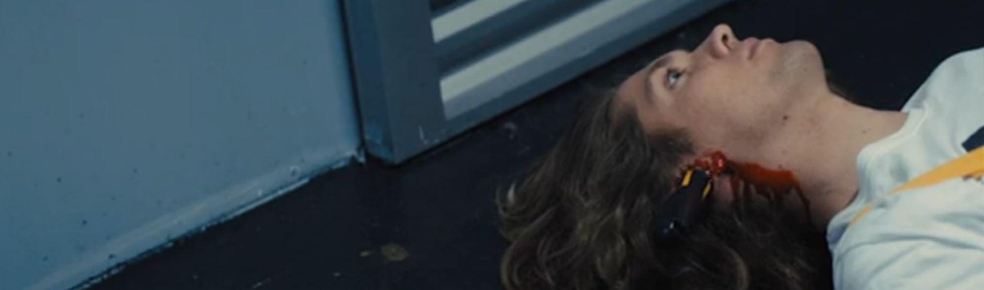 Bunker (The Hoarder - 2015) Filmkritik