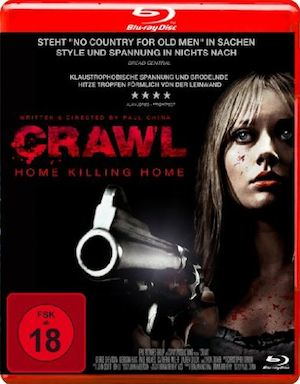 Crawl Blu Ray