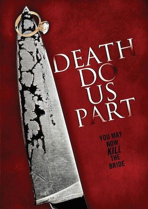 Death Do Us Part Poster