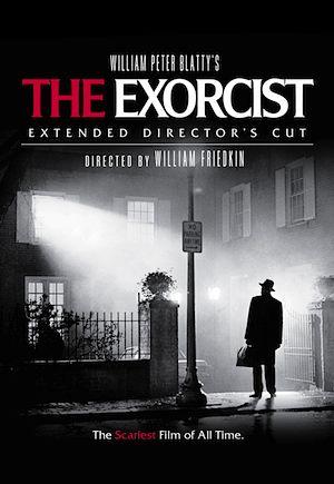 Der Exorzist Poster