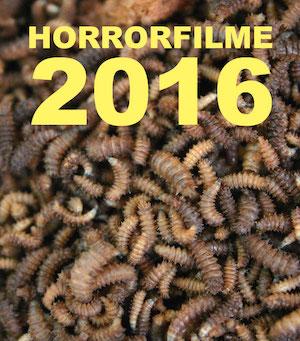 Horrorfilme 2016