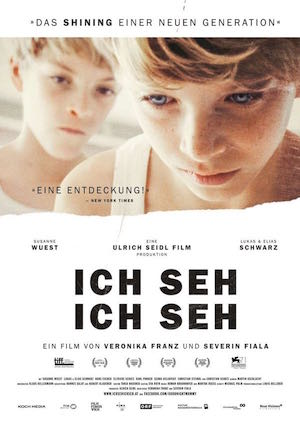 Ich Seh Poster