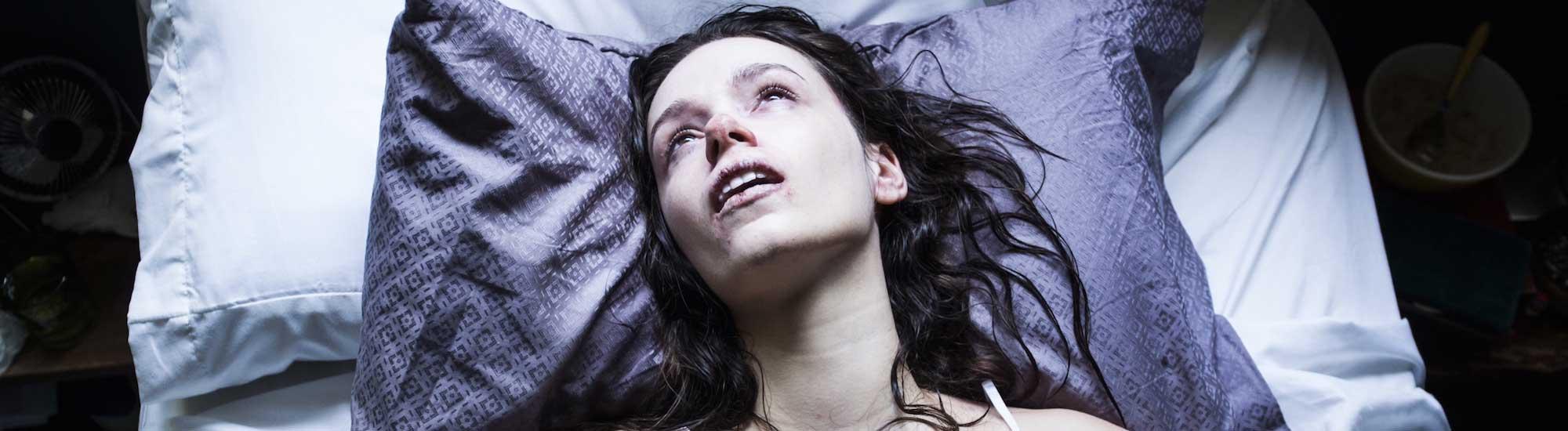 'Starry Eyes' (2014) Filmkritik