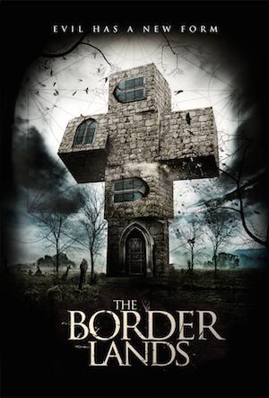 The Borderlands Poster