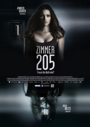 Zimmer 205 Poster